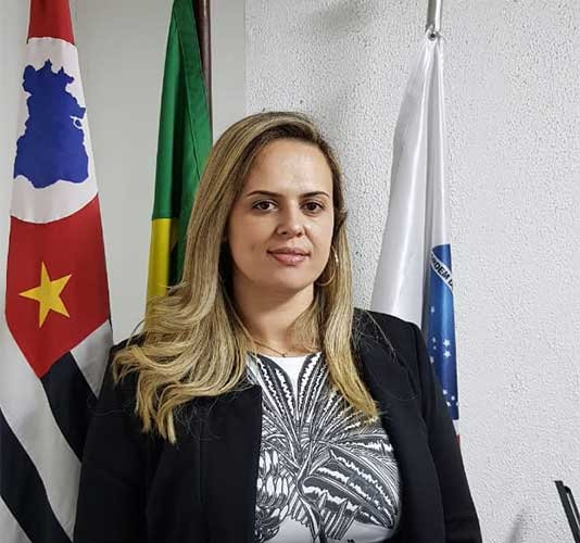 Ana Paula Leme Rodrigues Costa Rocha